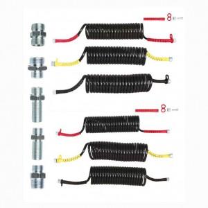 PA air brake coils