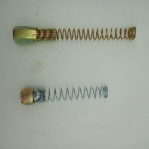 spring air brake coil