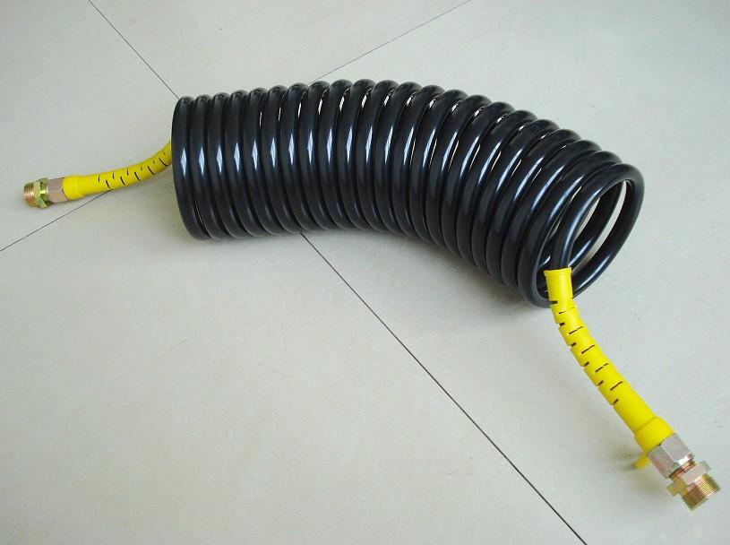 pu air coils