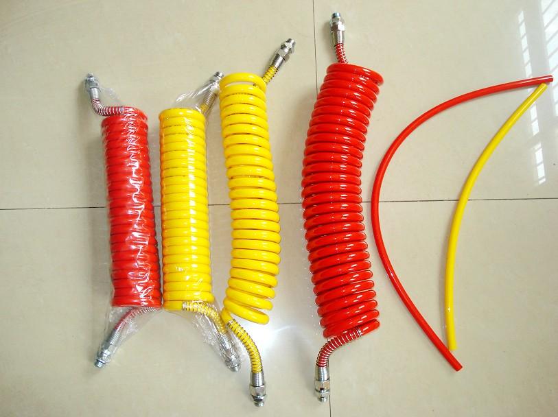 PU air brake hose